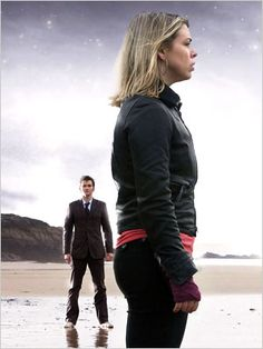 10th Doctor and Rose!