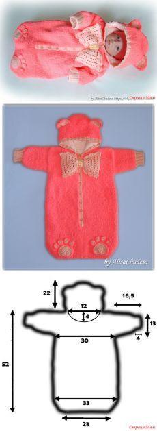 Lindo porta bebé con capucha t |