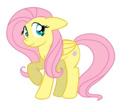 how to make fluttershy wings and ears