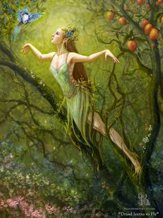 1000 Images About Fantasy Amp Fairies On Pinterest