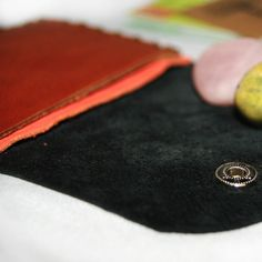 The perfect size wallet for cards, notes and other small necessities. Only $15+ postage and handling!