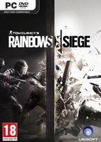 Tom Clancy's Rainbow Six® Siege İndir