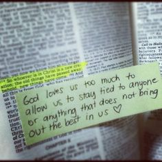 This is actually a cool idea, it can stay in your bible, but you can still read underneath it!