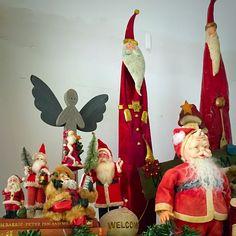 Christmas  Decorating 2013/2014
