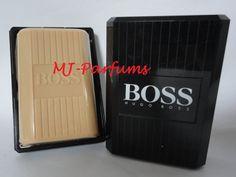 Vintage: Hugo Boss Number One Soap Seife 150g van MJparfums op Etsy