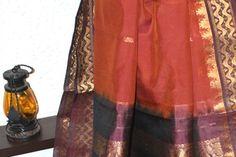 gadwal sarees borders motifs http://www.craftsvilla.com/blog/gadwal-sarees-discover-the-nine-yard-empire-of-the-south/