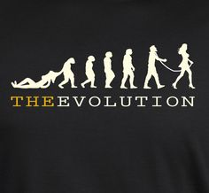 Evolution of Man Funny Humor Feminism Girls S - 5XL + Long Sleeve FREE SHIPPING | Clothing, Shoes & Accessories, Men's Clothing, T-Shirts | eBay!
