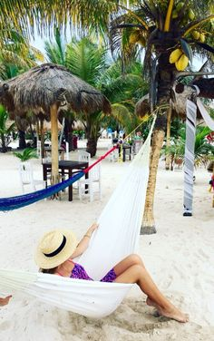 5 reasons to go to Costa Maya, Mexico! – JetsetChristina