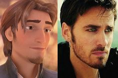 """Proof That """"Tangled"""" And """"Once Upon A Time"""" Have Identical Romances"""