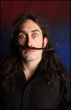 Comedian Ross Noble