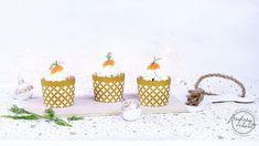 Petit Bec Gourmand: Muffins au saumon, aneth et crème mascarpone au ci...