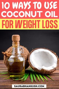 List of 10 best ways to use coconut oil which I like. My sister love coconut oil and its has many benefits, and here in this post I am sharing 10 benefits and ways. Lose Thigh Fat Fast, Weight Loss Routine, Coconut Oil Uses, Abdominal Fat, Dry Brushing, Weight Loss Supplements, Fun Workouts, Natural Remedies, Lose Weight