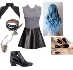 Meet Holland daughter of hades friends with Mal, Evie and the crew fo… #fanfiction #Fanfiction #amreading #books #wattpad