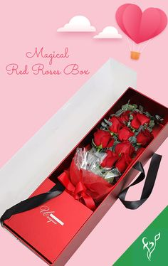 Order flowers online from Ferns N Petals, the leading florist since Wide collection of Flower arrangements & bouquets. Order Flowers Online, Eucalyptus Leaves, Flower Delivery, Red Roses, Flower Arrangements, Bouquet, Box, Crates, Floral Arrangements