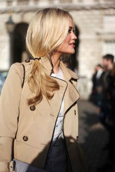 How to Wear a Side Ponytail | StyleCaster