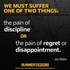 Monday Motivation: Take Your Pick | Runner's World