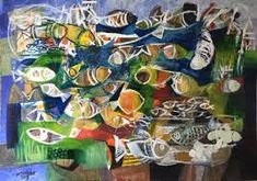 Image result for raja segar paintings