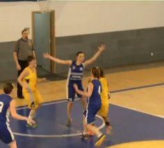R1 Dames: Castors Braine s'impose à Ciney - vidéo  #R1Dames: @CastorsBraine s'impose à #BCCiney - vidéo #basketfeminin #basketbelgium