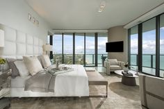 Master bedroom design, dream bedroom, home bedroom, bedroom suites, master suit Home Decor Bedroom, Celebrity Bedrooms, Home, Contemporary Bedroom, Home Bedroom, Luxury Bedroom Master, Modern Bedroom, Home Decor, Luxurious Bedrooms
