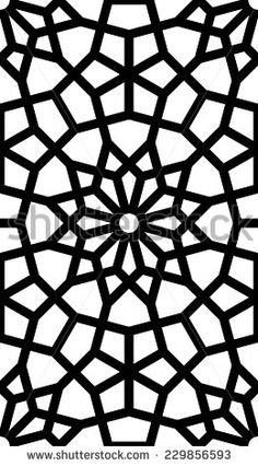 mashrabiya pattern - Google Search