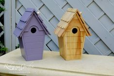 The Robinson Garden gallery for our beautiful and bespoke wooden bird boxes and bird nest boxes. Farrow And Ball Paint, Farrow Ball, Eggshell Paint, Wooden Bird Houses, Bird Boxes, Nesting Boxes, Ball Lights, Garden Structures, Garden Crafts