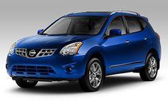 #Nissan #Rogue