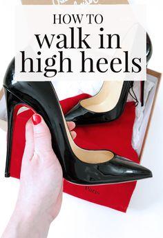 Hot Heels, High Heels Boots, Walking In High Heels, Walking Shoes, Running Shoes, Awkward Girl, Lingerie Heels, Yeezy Shoes, Womens High Heels