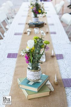 Top 8 trends for 2015 vintage wedding ideas literary wedding top 8 trends for 2015 vintage wedding ideas literary wedding pinterest wedding centerpieces themed weddings and centerpieces junglespirit Choice Image