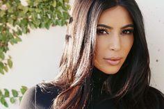Kim Kardashian Makeup Tips