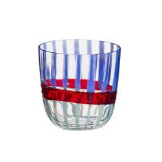 """Wasserglas """"I Diversi"""" - Modell 202.42 - Carlo Moretti"""