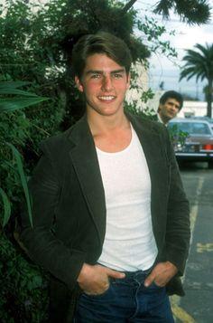 TOM CRUISE | 80slove: Tom Cruise