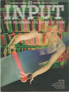 Input Magazine Issue 18