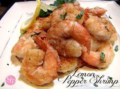 lemon pepper shrimp 2