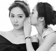 Jessica and Krystal for Stonehenge Jewelry 3