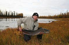 Ловля тайменя на мышь - это увлекательнейший способ спиннинговой рыбалки. Успех такой  рыбалки зависит от умения рыболова владеть снастью, от умения читать реку, а также от способности рыболова