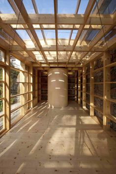 HAMR - Huť architektury Martin Rajniš