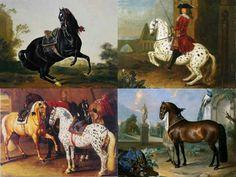 Image detail for -Gemälde von Johann Georg von Hamilton