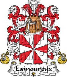 Lesueur Family Crest apparel, Lesueur Coat of Arms gifts   French ...