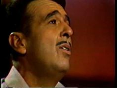 An old favorite -- and I don't know if anyone even remembers Tennessee Ernie Ford, but I do!