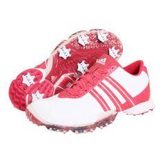 Adidas Golf Signature Paula Shoes!