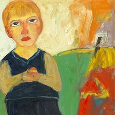 Fry Gallery - JOHN BELLANY