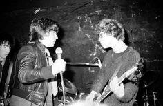 Adam and Bono-1970s