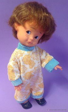 Lote 54725044: Muñeco igual que Cuca, pero es chico.