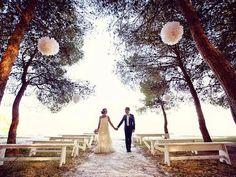 La boda vintage de Belén y David: ¡Ideas reales que inspiran!