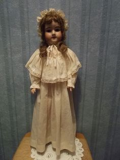 poupée ancienne ARMAND MARSEILLE 390 antique doll