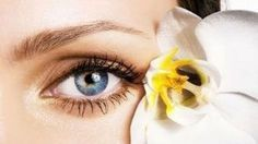 How to Grow Longer Eyelashes - Find Beauty Tips & Tricks For Woman and Learn Health Issues Beauty Tips For Men, Beauty Tips In Hindi, Make Beauty, Natural Beauty Tips, Beauty Care, Beauty Hacks, Longer Eyelashes, Face Skin Care, Skin Tips