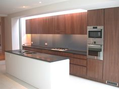 Kitchens we installed prior to Aqua Innovations