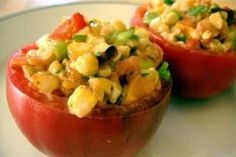 ... Salads on Pinterest | Watermelon recipes, Summer tomato and Pasta