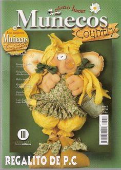 munecos country 58 - Marcia M - Álbumes web de Picasa