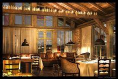 N - studio belenko! restaurant & retail design